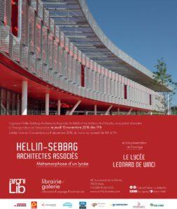 Invitation Hellin-Sebbag