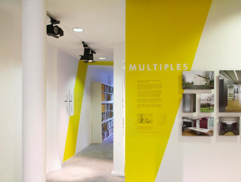 Arteo Architectures, Lectures Diagonales